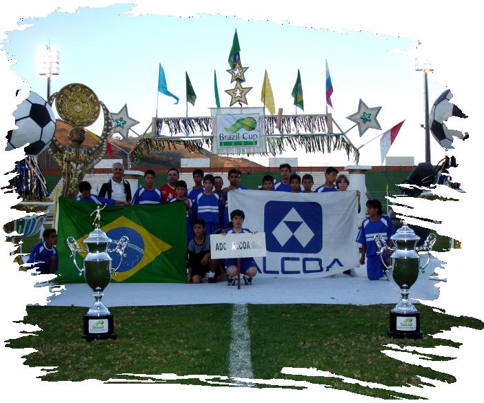 sobre Brazil Cup
